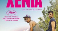WRONG MEN - XENIA goes to Cannes / Official Selection for the